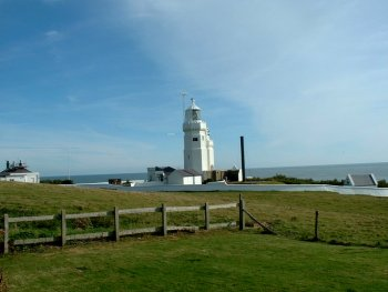 St Catharine's Lighthouse